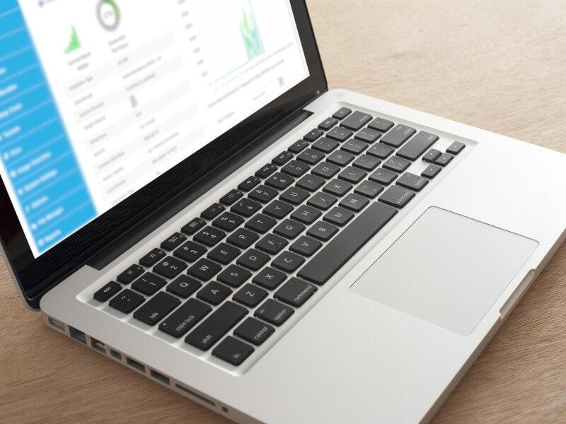Melbek's Managed 4G Portal